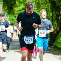 Helsinki Half Marathon - Wille Wahlberg (2609)