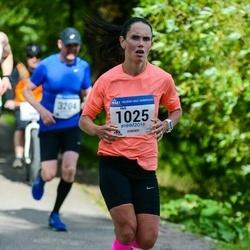 Helsinki Half Marathon - Heli Karvonen (1025)