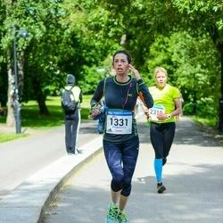 Helsinki Half Marathon - Rinat Landman (1331)