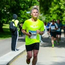 Helsinki Half Marathon - Kent Björklund (2696)