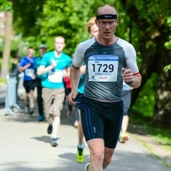 Helsinki Half Marathon - Mika Nylander (1729)