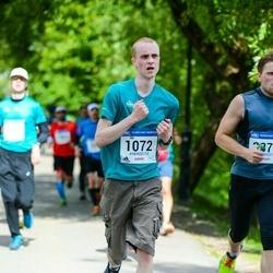 Helsinki Half Marathon - Olli Kiiskinen (1072)