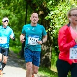 Helsinki Half Marathon - Chris Vogtherr (2577)