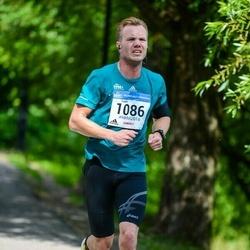 Helsinki Half Marathon - Lauri Kivikari (1086)