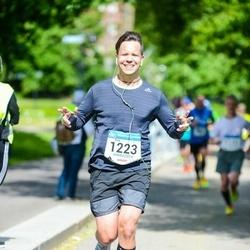 Helsinki Half Marathon - Erno Kulmala (1223)