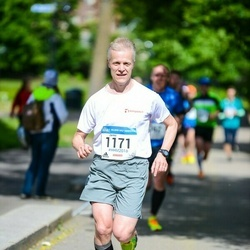 Helsinki Half Marathon - Jarmo Koskela (1171)