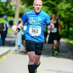 Helsinki Half Marathon - Jari Annaniemi (362)