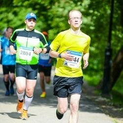 Helsinki Half Marathon - Juha Oinonen (1744)