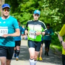 Helsinki Half Marathon - Antti Kaikkonen (2804)
