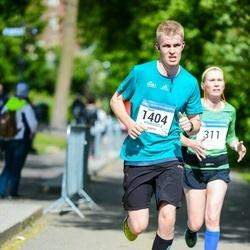 Helsinki Half Marathon - Taneli Leiskamo (1404)