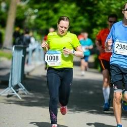 Helsinki Half Marathon - Eeva-Mari Karine-Galambosi (1008)