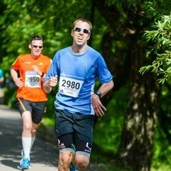 Helsinki Half Marathon - Antti Pesonen (2980)