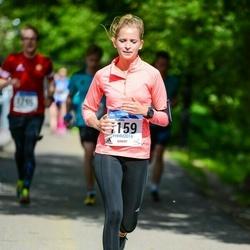 Helsinki Half Marathon - Mathilda Korpela (1159)