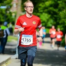 Helsinki Half Marathon - Markku Orispää (1765)