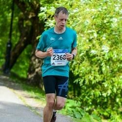 Helsinki Half Marathon - Antti Tammivuori (2368)