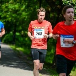 Helsinki Half Marathon - Ismo Saarenpää (208)