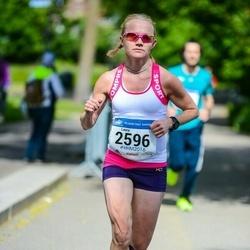 Helsinki Half Marathon - Laura Vuorimies (2596)