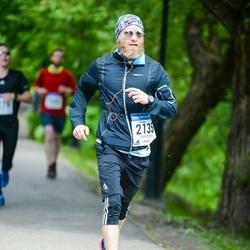 Helsinki Half Marathon - Sampo Salovesi (2135)