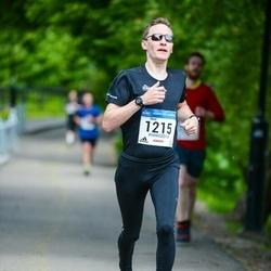 Helsinki Half Marathon - Vesa Kuivila (1215)