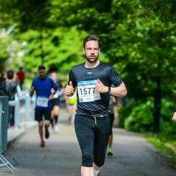 Helsinki Half Marathon - Lorenz Merk (1577)