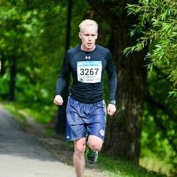 Helsinki Half Marathon - Ilkka Vuori (3267)