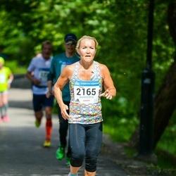 Helsinki Half Marathon - Satu Savolainen (2165)