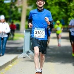 Helsinki Half Marathon - Olli Syrjänen (3106)