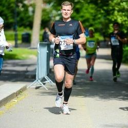 Helsinki Half Marathon - Antti Hurtig (2769)