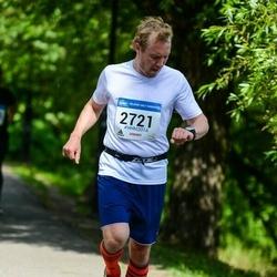 Helsinki Half Marathon - Rami Gagneur (2721)
