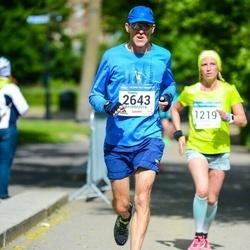 Helsinki Half Marathon - Timothy Yapp (2643)