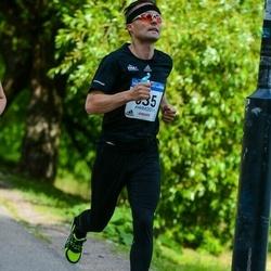 Helsinki Half Marathon - Alex Hadi (635)