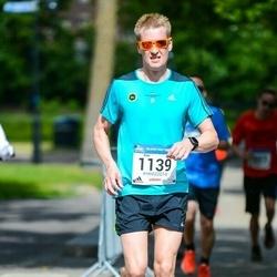 Helsinki Half Marathon - Kim Koort (1139)