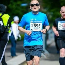 Helsinki Half Marathon - Jarkko Vuorikoski (2595)