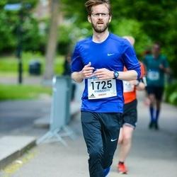 Helsinki Half Marathon - Stefan Nygård (1725)