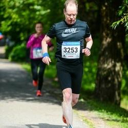 Helsinki Half Marathon - Mika Toiviainen (3253)