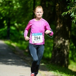 Helsinki Half Marathon - Minna Wahe-Andersson (294)