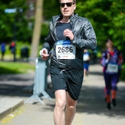 Helsinki Half Marathon - Harri Ansinn (2686)