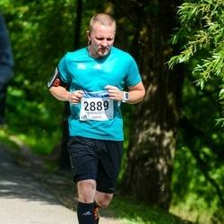 Helsinki Half Marathon - Antti Liljeroos (2889)
