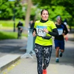 Helsinki Half Marathon - Stina Forsberg (576)