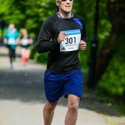 Helsinki Half Marathon - Riku Övermark (301)