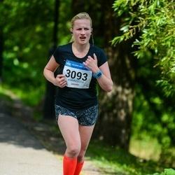 Helsinki Half Marathon - Katri Stolt (3093)