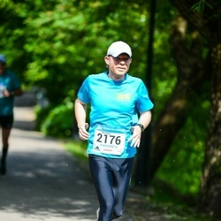 Helsinki Half Marathon - Christian Schultheiss (2176)