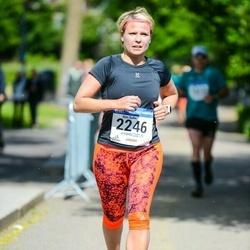 Helsinki Half Marathon - Ann-Sofie Smedlund (2246)