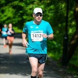 Helsinki Half Marathon - Antti Leppävuori (1412)