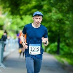 Helsinki Half Marathon - Lauri Boren (3315)