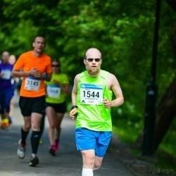 Helsinki Half Marathon - Marko Martikainen (1544)