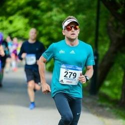 Helsinki Half Marathon - Ville Vesterinen (279)