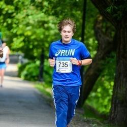 Helsinki Half Marathon - Ilkka Herranen (735)