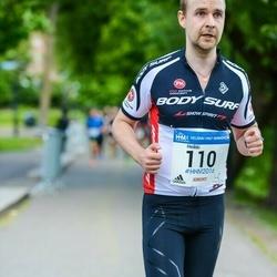 Helsinki Half Marathon - Heikki Kokkonen (110)