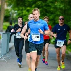 Helsinki Half Marathon - Otto Mäkeläinen (1630)